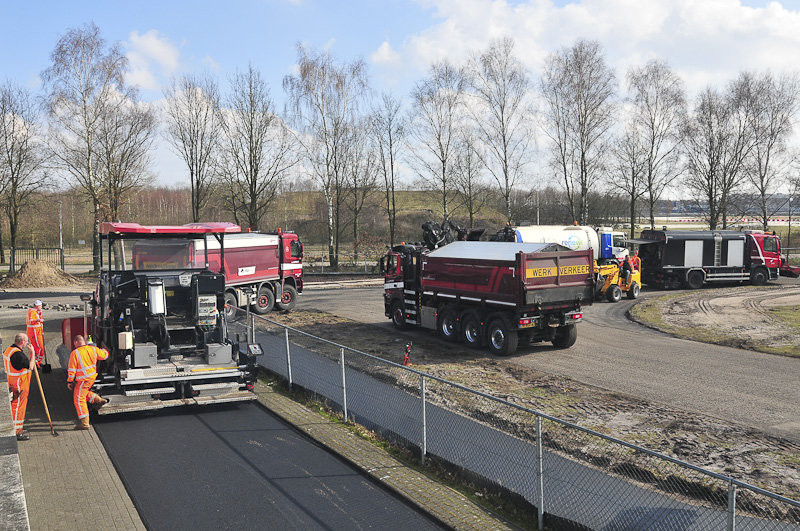 Landsard Kart Eindhoven 12