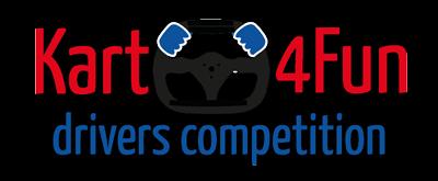 Logo Kart 4 Fun Groot