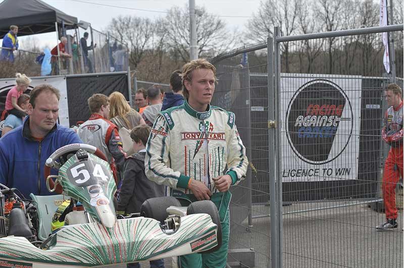 Raceteam Hugo